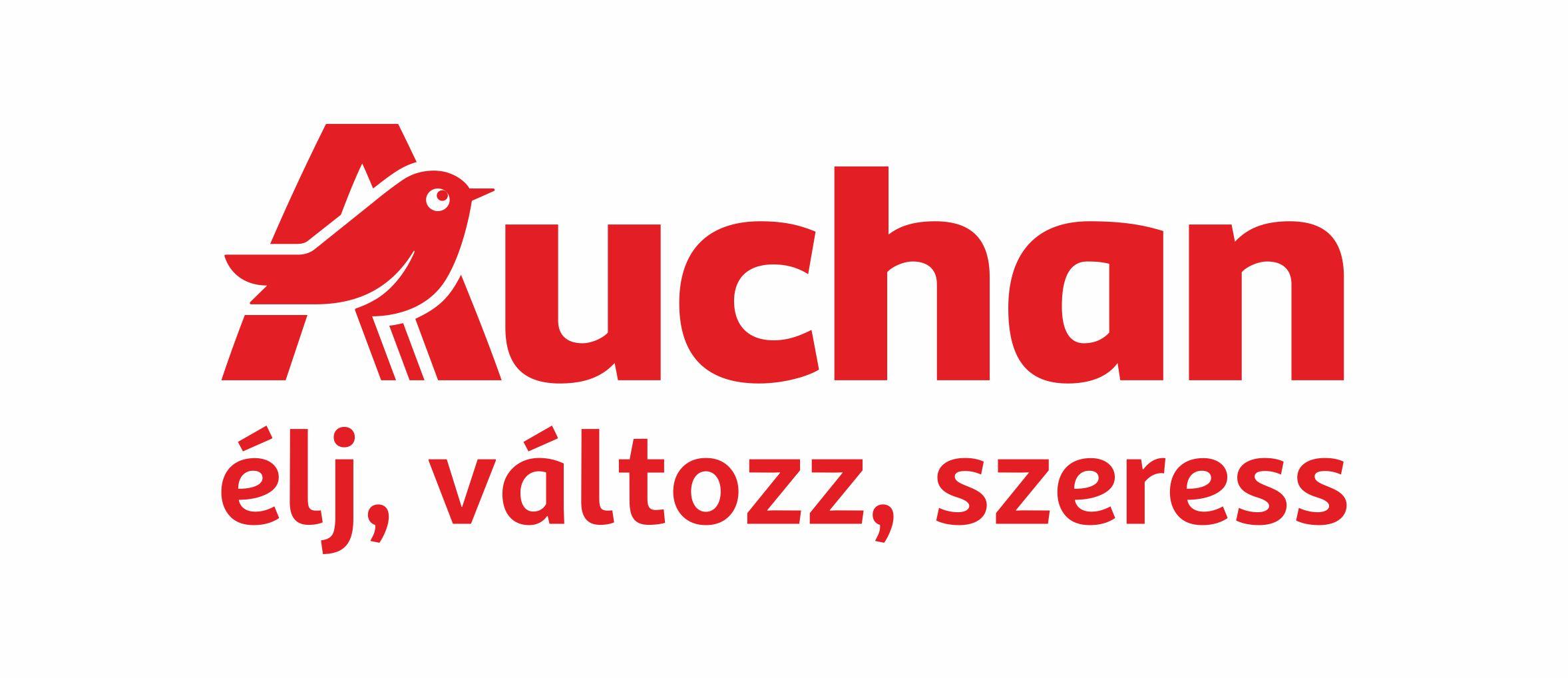 echo Auchan